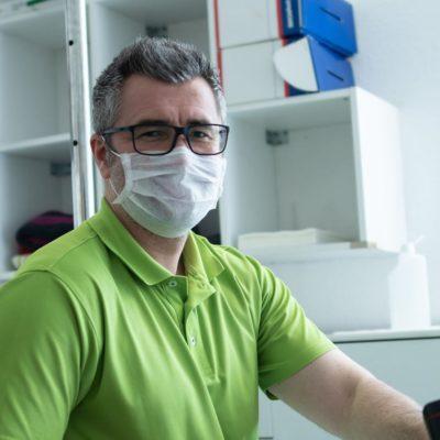 Physio Ceylan Heilbronn Corona Hygienemaßnahmen